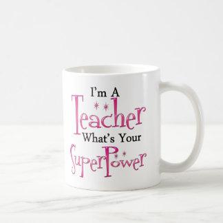 Mug Professeur superbe