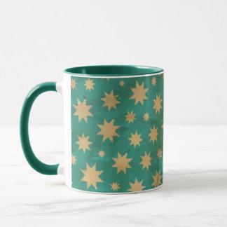 Mug Profil sous convention astérisque
