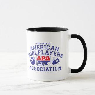 Mug Propriété d'APA