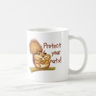 Mug Protégez vos écrous