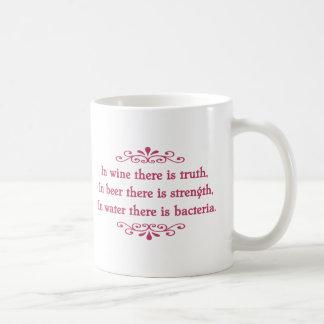 Mug Proverbe allemand - CF