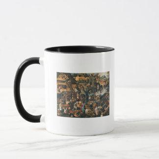 Mug Proverbes flamands