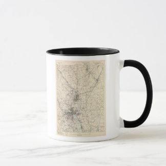 Mug Providence, le Massachusetts