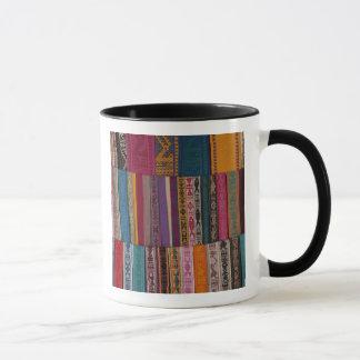 Mug Province du Mexique, Oaxaca, Oaxaca, ceintures