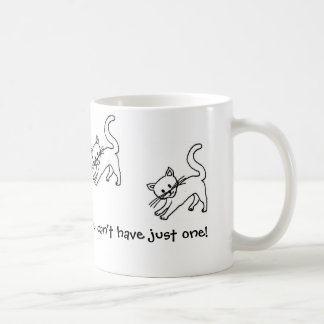 Mug Puces de chat