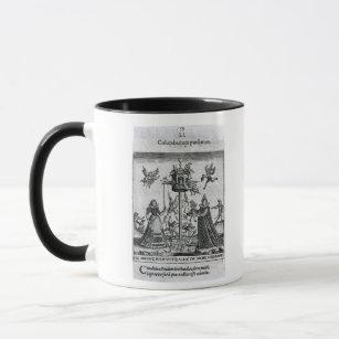 Mug Puellarum de Columbarium