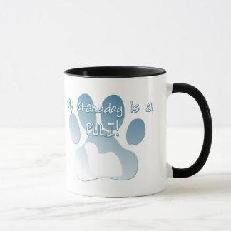 Mug Puli Granddog