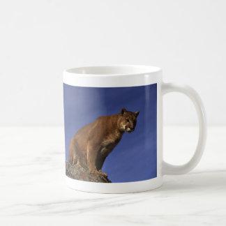 Mug Puma