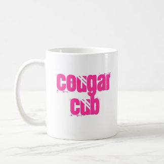 Mug Puma CUB