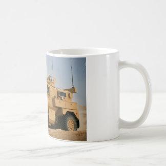 Mug Puma de MRAP