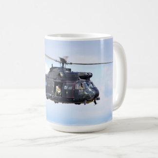 Mug Puma HC.2