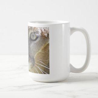 Mug Puma vous regardant