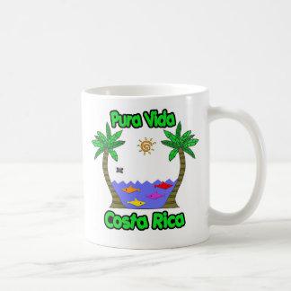 Mug Pura Vida Costa Rica