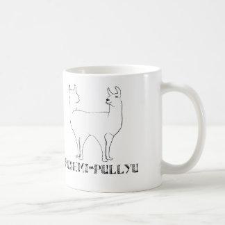 Mug Pushmi-pullyu