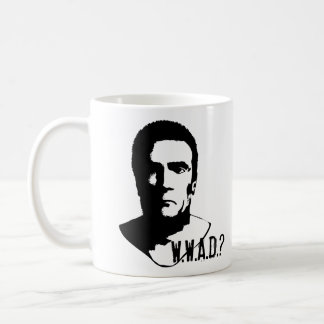 Mug Qu'Arnold ferait-il ?
