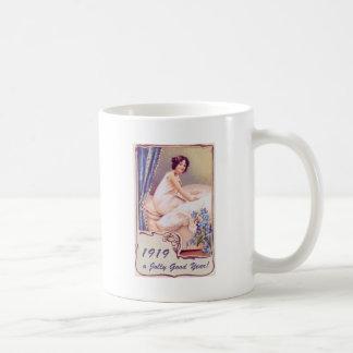 Mug quatre-vingt-dixième Anniversaire