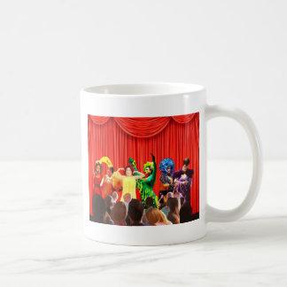 Mug Queens d'entrave
