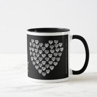Mug Quelle couleur est votre amour ?