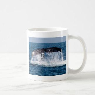 Mug Queue de baleine