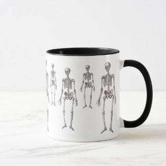 Mug Qui a laissé les squelettes hors du cabinet ?