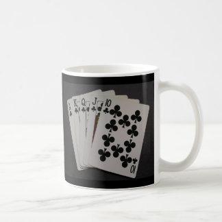Mug Quinte royale