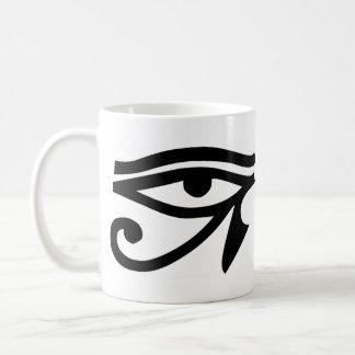 Mug Ra Horus d'oeil