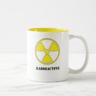 MUG-Radioactive.ai Tasse 2 Couleurs