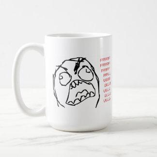 Mug Rage Troll