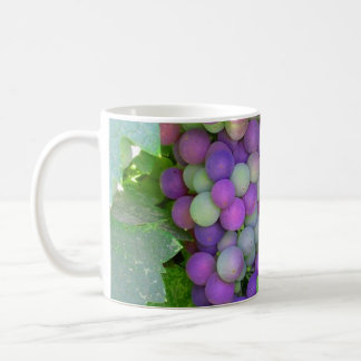 Mug Raisins sur la vigne