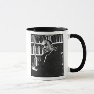 Mug Ralph Ellison, auteur d'homme invisible