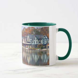 Mug Rangée de Boathouse