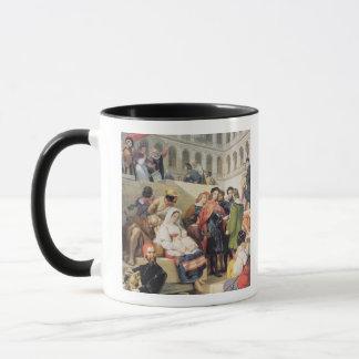 Mug Raphael à Vatican, 1832 (huile sur la toile)