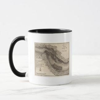 Mug Rapide, en rivière Ohio