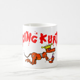Mug Rat de rampement