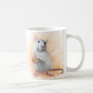 Mug Rat mignon