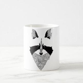 Mug raton-laveur Mug raccoon