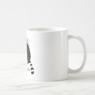 Mug Raton laveur rocheux