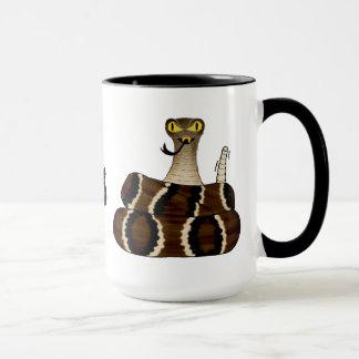 Mug Rattler