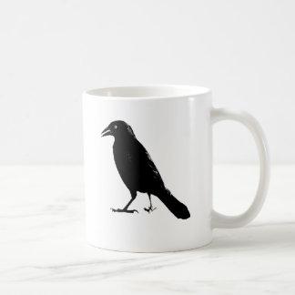 Mug Raven