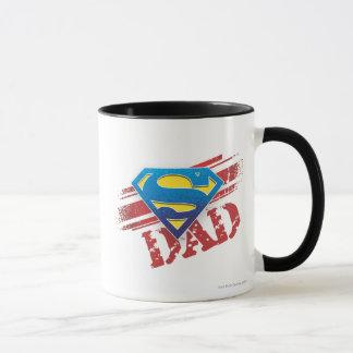 Mug Rayures superbes de papa