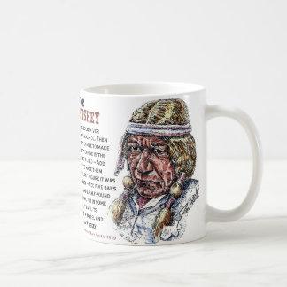 Mug Recette pour le whiskey indien