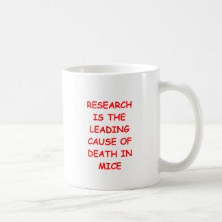 Mug recherche