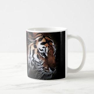 Mug Recherche de tigres
