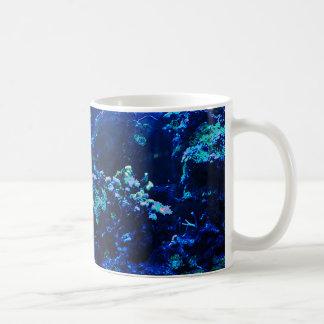 Mug Récif coralien tropical