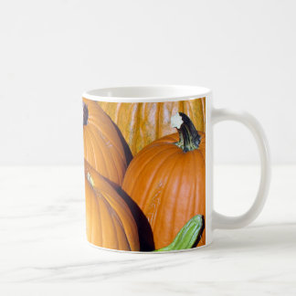 Mug Récolte de citrouille