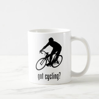 Mug Recyclage