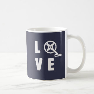 Mug Recyclage d'amour