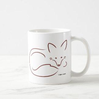 Mug RedFox