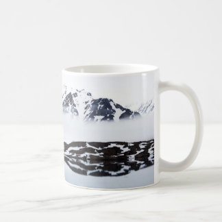 Mug Réflexions de montagne, Norvège