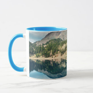 Mug Réflexions sur le lac Hélène 2